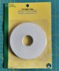 Quilters 1/4 inch Tape, 60 Yrds, 54,8 M, von Dritz Quilting