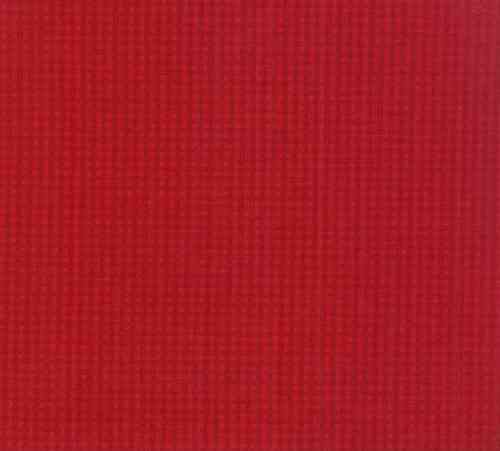 Quilters Basic Dusty, Patchworkstof von Stof, rot