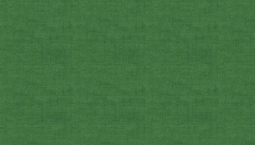 Linen Texture, Grass Green von Makower